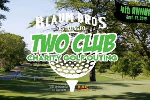 Sign Up for the Blaum Bros. Two Club Charity Outing!